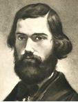 portrait Jules Vallès